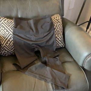 Brownish stretchy NWT leggings